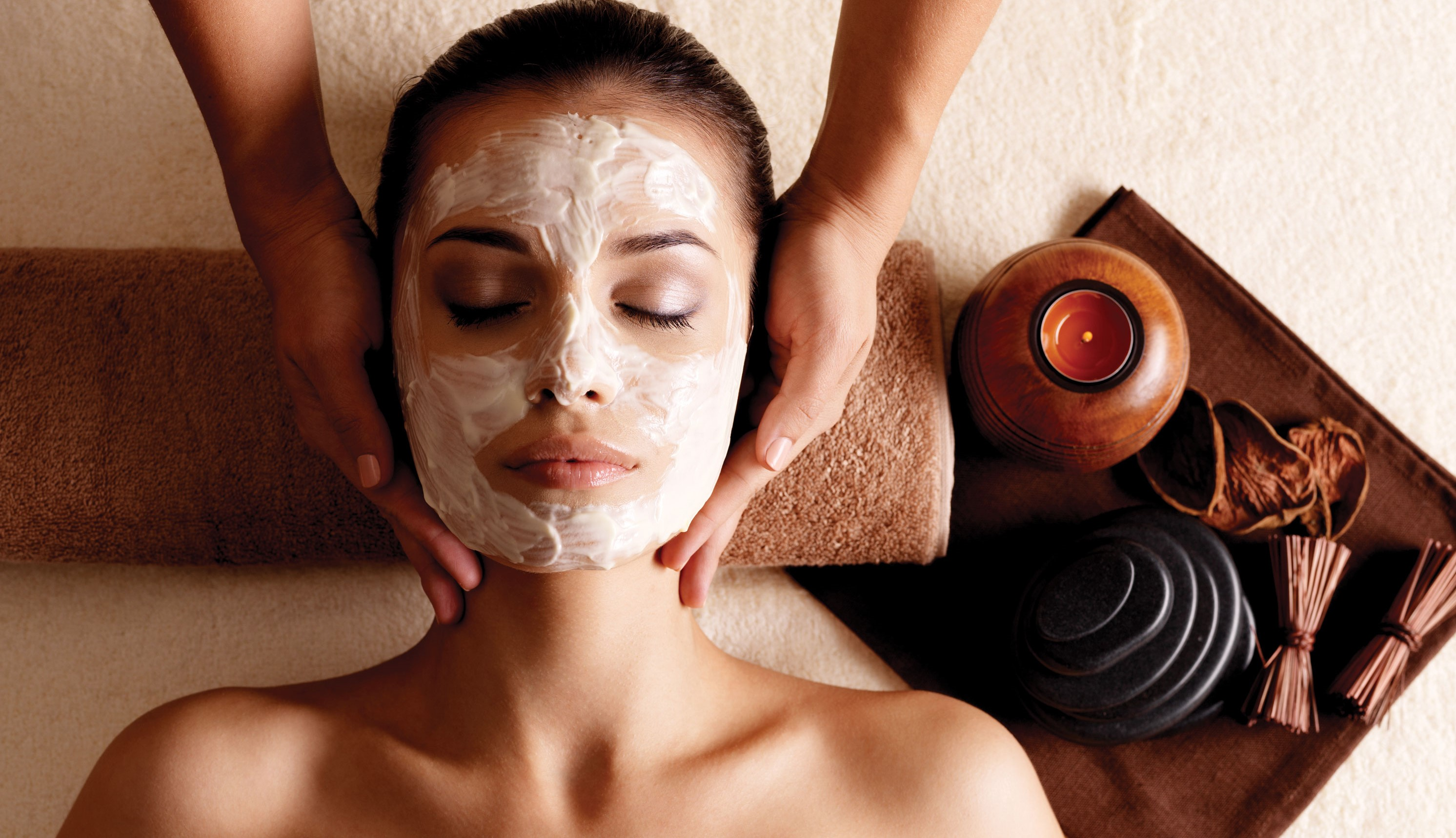 Massage and Beauty Facial